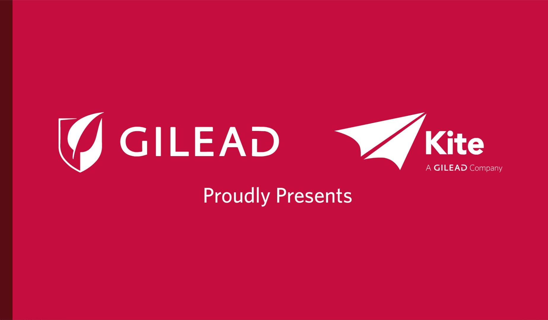 Gilead Motion Graphic Video