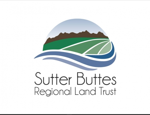 Sutter Buttes Regional Land Trust Video